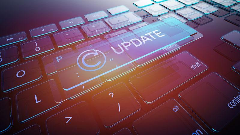 Ivanti product updates