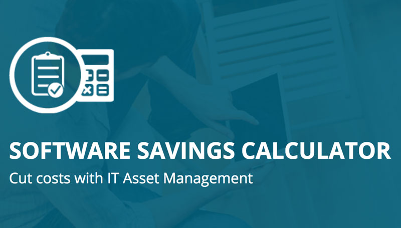 Paying Too Much for Enterprise Software? Use Our IT Asset Management