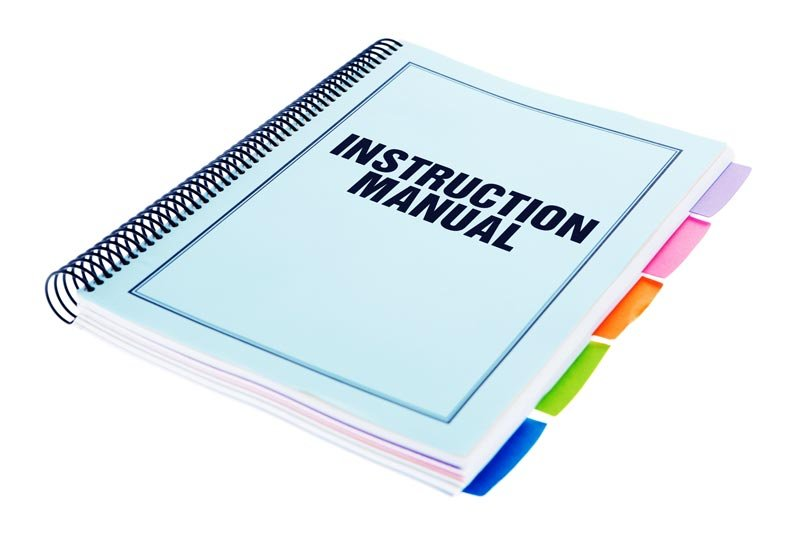 Instructional Manual | Ivanti Ditches The Instructional Manual With Asset Manager