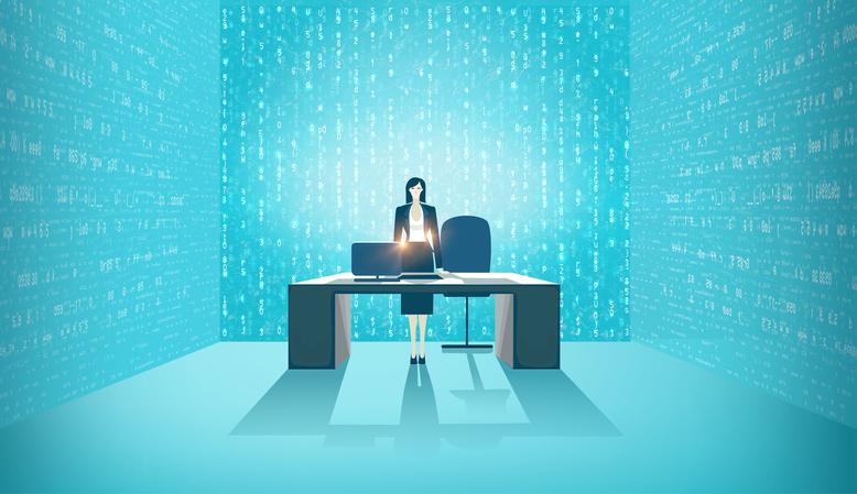 women in tech customers