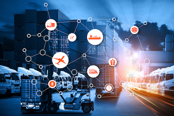 Supply Chain Convergence