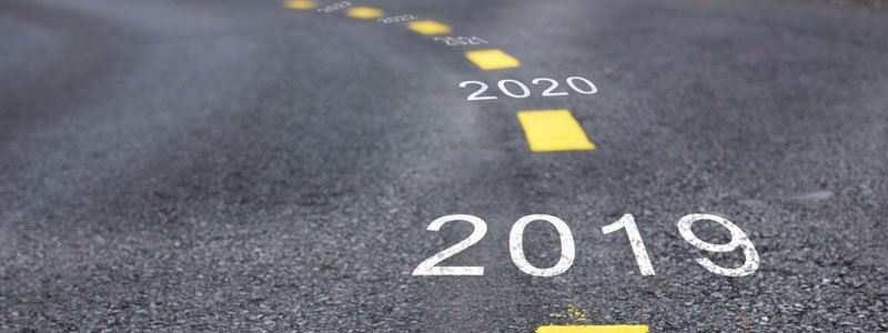 Can You See the Future? IT Predictions for 2019 and Beyond