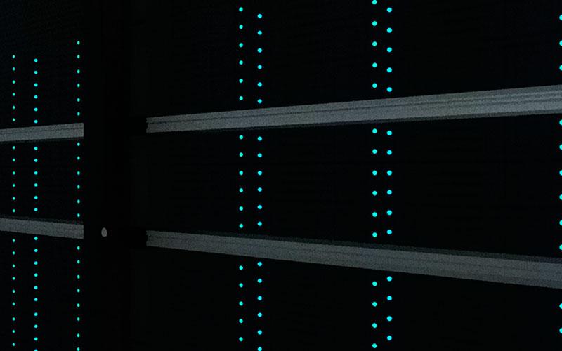 Patchen von Clustern automatisieren