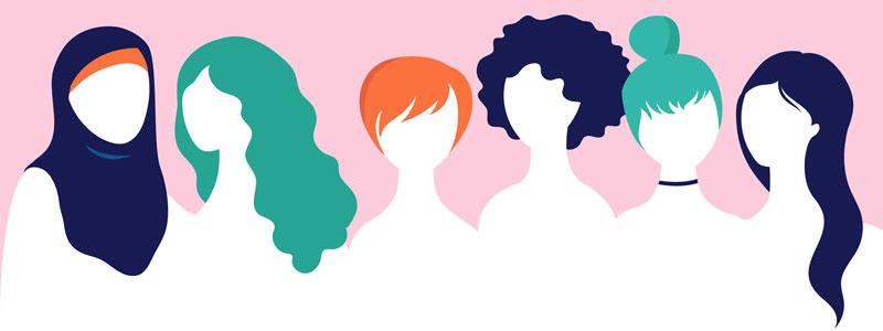 Frauen in Tech-Berufen