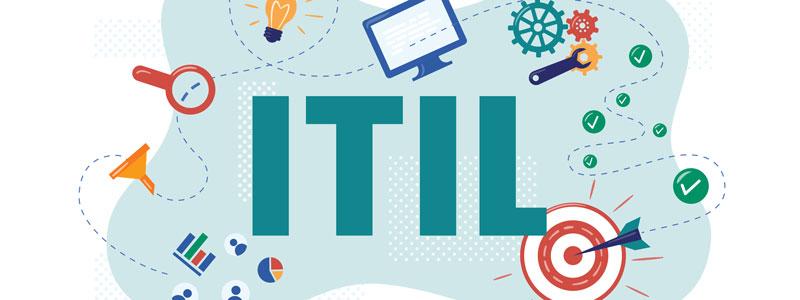 ITSM vs ITIL