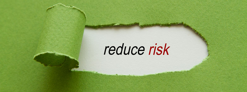 reduce risk