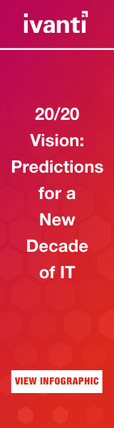 From Flying Cars To Vr It Professionals Sound Off On Their Predictions For The Future Ivanti