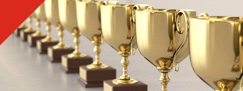 Ivanti InfoSec Award