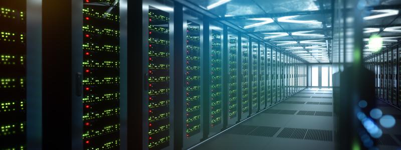 Stop handmatig patchen in het datacenter!