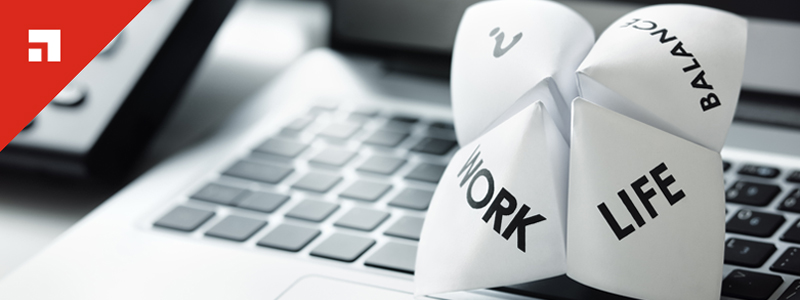 IT Professionals Report Working During Their PTO