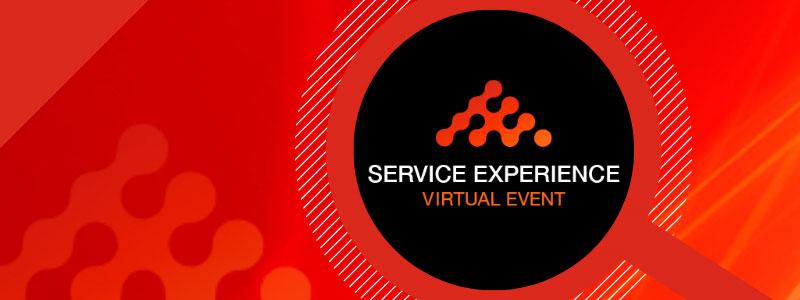 IT Leadership Summit: Service Experience