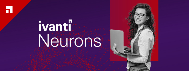 ivanti neurons self-service