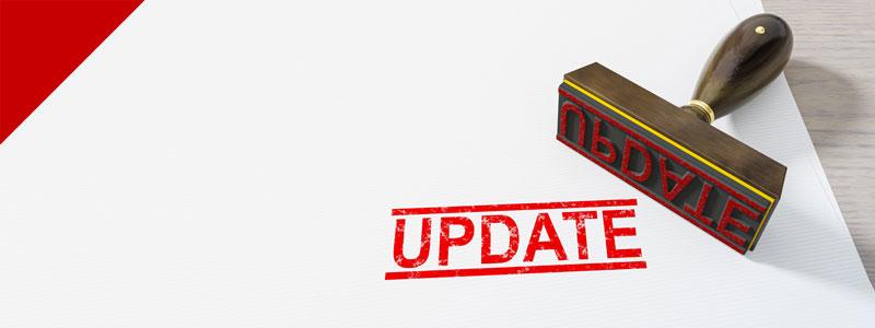 Ivanti User Workspace Manager Update