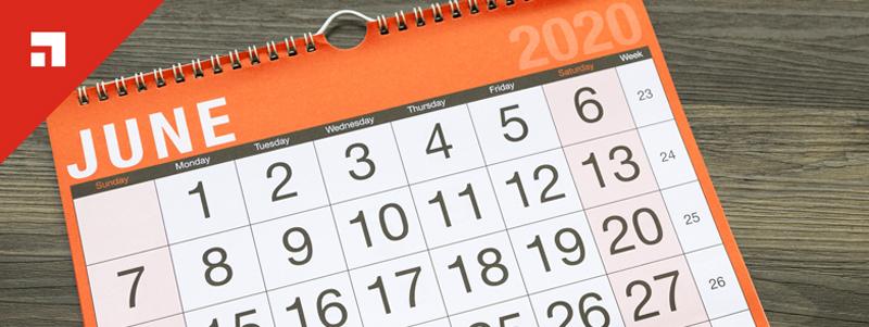 Product Newsletter Blog for June 2020