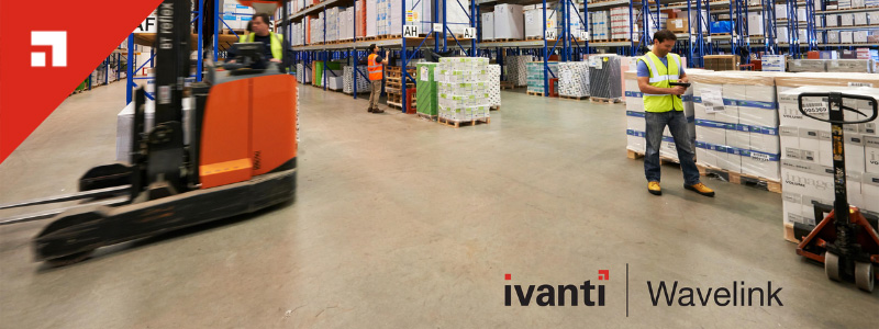 Modern mobile Devices enhance Supply Chain productivity