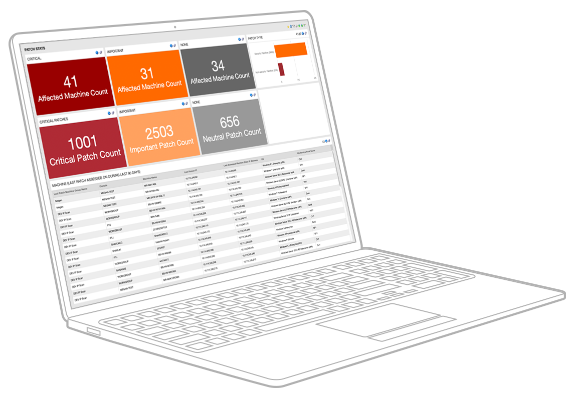 ivanti Patch for EndPoint Management - softvalley