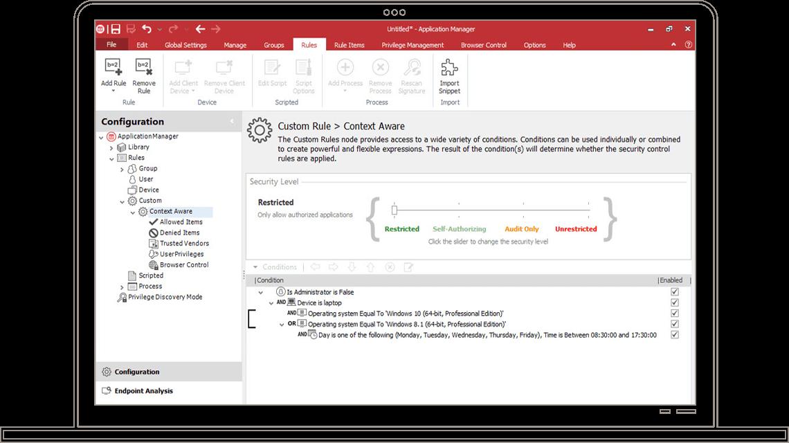 SCCM Application Management & Control | Ivanti
